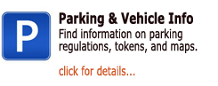 Parking and Vehicle Information